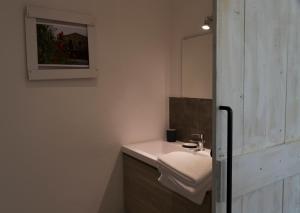 Oliveta, Apartmanok  Tavarnelle in Val di Pesa - big - 61