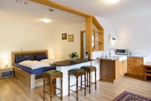 Бад Риппольдзау - Zum Letzten G'stehr - Black Forest River Side Hotel