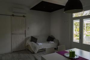 Oliveta, Apartmanok  Tavarnelle in Val di Pesa - big - 41