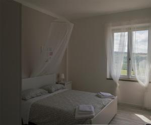 Oliveta, Apartmanok  Tavarnelle in Val di Pesa - big - 40