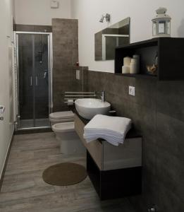 Oliveta, Apartmány  Tavarnelle in Val di Pesa - big - 34