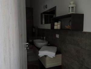 Oliveta, Apartmány  Tavarnelle in Val di Pesa - big - 96