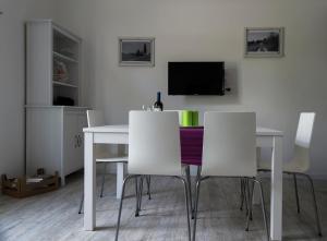 Oliveta, Apartmanok  Tavarnelle in Val di Pesa - big - 95