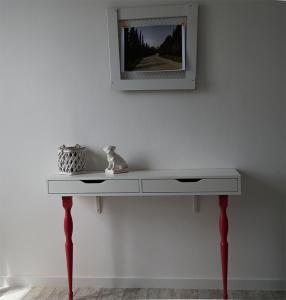 Oliveta, Apartmány  Tavarnelle in Val di Pesa - big - 91