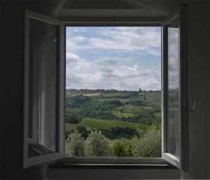 Oliveta, Apartmány  Tavarnelle in Val di Pesa - big - 90
