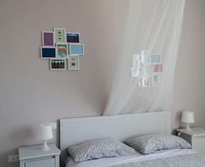 Oliveta, Apartmány  Tavarnelle in Val di Pesa - big - 89