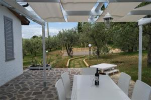 Oliveta, Apartments  Tavarnelle in Val di Pesa - big - 87