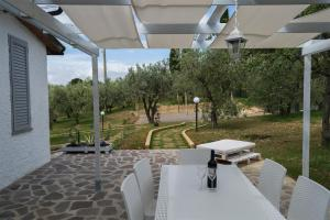 Oliveta, Apartments  Tavarnelle in Val di Pesa - big - 86