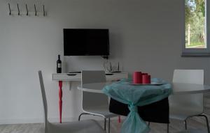 Oliveta, Apartmány  Tavarnelle in Val di Pesa - big - 46