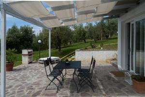 Oliveta, Apartmanok  Tavarnelle in Val di Pesa - big - 45
