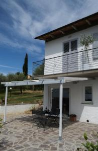 Oliveta, Apartmány  Tavarnelle in Val di Pesa - big - 43