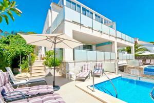 Villa Coral A