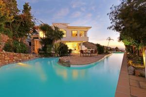 海德維海灘別墅 (Hideaway Beach Villa)