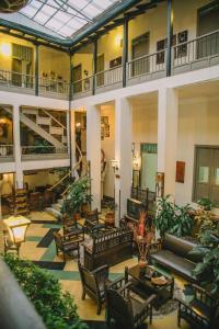 Hotel Nuevo Venecia, Hotels  Socorro - big - 1