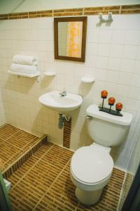 Hotel Nuevo Venecia, Hotels  Socorro - big - 5