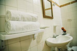 Hotel Nuevo Venecia, Hotely  Socorro - big - 6
