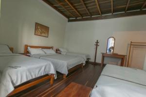 Hotel Nuevo Venecia, Hotel  Socorro - big - 12