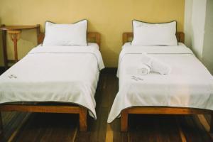 Hotel Nuevo Venecia, Hotely  Socorro - big - 9