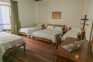 Hotel Nuevo Venecia, Hotely  Socorro - big - 3