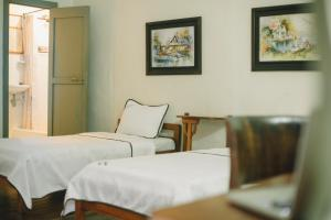 Hotel Nuevo Venecia, Hotely  Socorro - big - 2