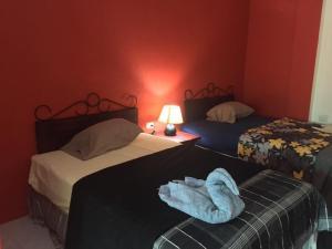 Alojamiento de Rosales, Vendégházak  Cobán - big - 2