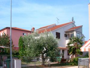 Apartments Bozena