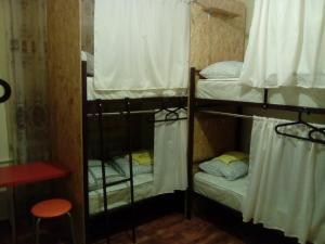 Hostel Tepliy