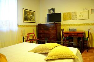 A Casa Di Gio, Bed & Breakfast  Bologna - big - 26
