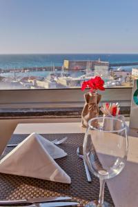 Marin Dream Hotel, Hotely  Heraklio - big - 51