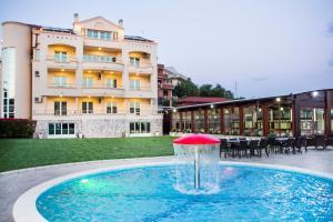 Apart Hotel Llolla