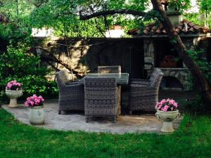 Villa Laly, Bed and breakfasts  Trieste - big - 20