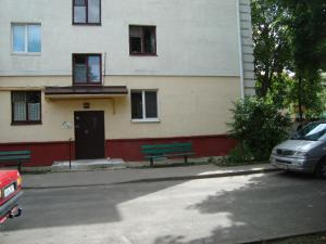 Apartments on Lenina