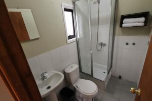 Apartamentos Chucao, Appartamenti  Osorno - big - 14