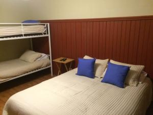 Apartamentos Chucao, Appartamenti  Osorno - big - 18