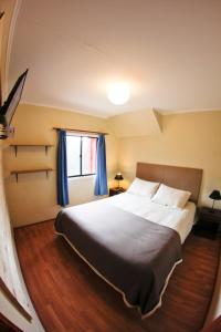 Apartamentos Chucao, Appartamenti  Osorno - big - 22