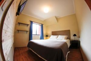 Apartamentos Chucao, Appartamenti  Osorno - big - 23