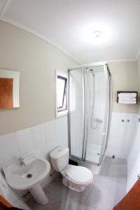 Apartamentos Chucao, Appartamenti  Osorno - big - 26