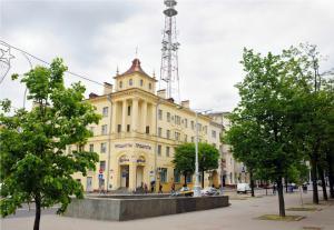 Vip-kvartira на Киселева 13 - фото 22