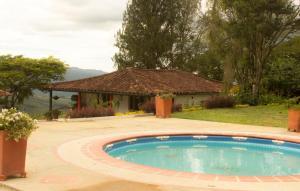 Cabaña Villa Maria