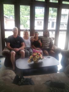 Nook Rest, Magánszállások  Kandy - big - 54