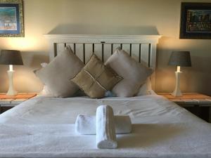 Smart Villa Guest House, Penzióny  East London - big - 10