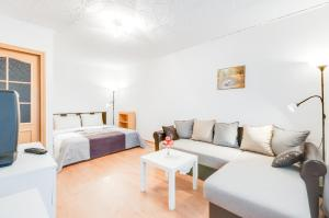 Apartment Belyi Lebed