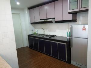 InnHouse Horizon, Apartmány  Melaka - big - 10