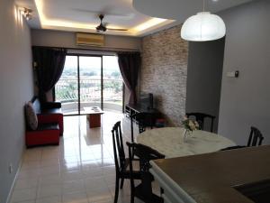 InnHouse Horizon, Apartmány  Melaka - big - 11