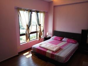 InnHouse Horizon, Apartmány  Melaka - big - 9