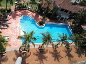 InnHouse Horizon, Apartmány  Melaka - big - 53