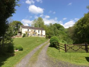 Y Neuadd Country House B&B