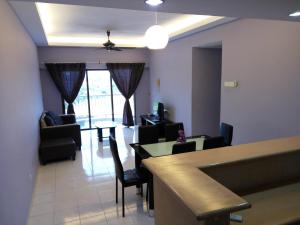 InnHouse Horizon, Apartmány  Melaka - big - 21