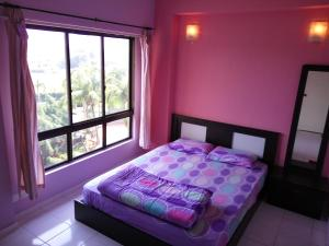 InnHouse Horizon, Apartmány  Melaka - big - 23