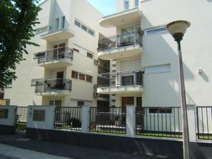 Júlia Luxus Apartman